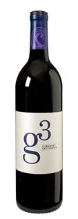G3 By Goose Ridge Cabernet Sauvignon 2014 750ml